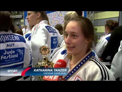 Sport Bild Judo Goldenleague