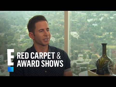 Exclusive: Tarek El Moussa Talks Life After Separation | E! Live from the Red Carpet