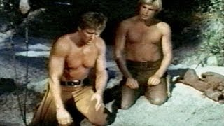 Trailer for vintage gay film SONG OF THE LOON (1968)