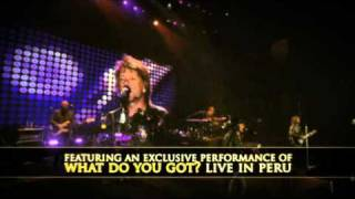 Baixar Bon Jovi Greatest Hits -- The Ultimate Video Collection -- DVD Trailer