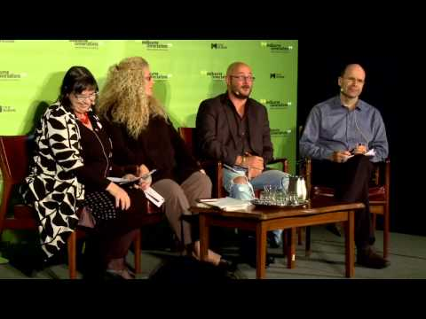 Melbourne Conversations - Constitutional Recognition of Australia's first peoples