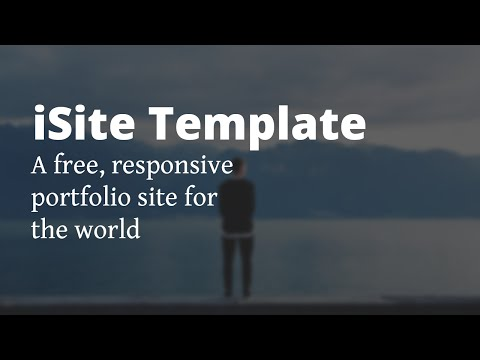 Free HTML5 Website Templates for Downloads 2017 from YouTube · Duration:  6 minutes 56 seconds