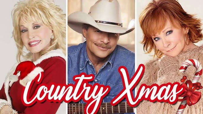 youtube - Youtube Country Christmas Songs