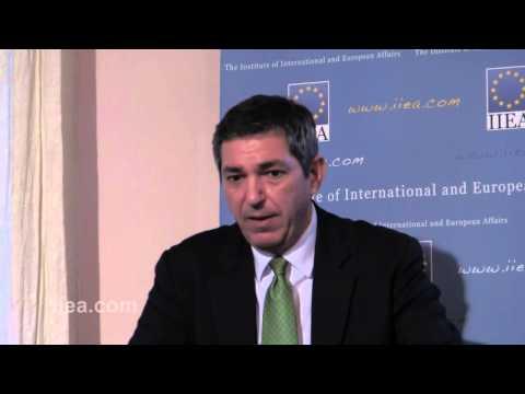 Stavros Lambrinidis on European Union's Special Representative for Human Rights