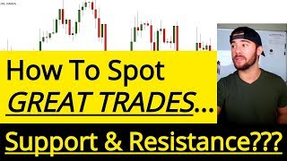 What Are The BEST TRADING Zones In Forex??...