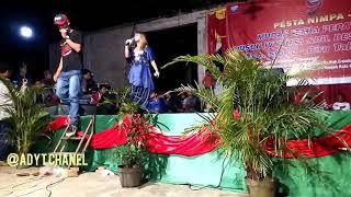 """Bidadari ndu VOC Novita br Barus (pesta nimpa-5, muda/i""""Emia pepayosa cita adil 2019)"""