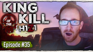 EXPLAIN THIS TO ME | H1Z1 King of the Kill #35