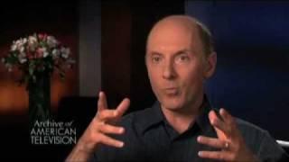 Dan Castellaneta on Krusty The Clown - EMMYTVLEGENDS Video