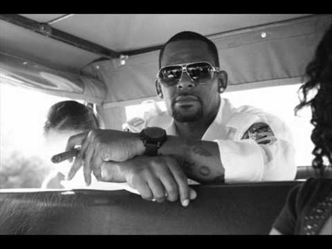R. Kelly - When A Woman Loves (New Single) 2010