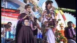 Badargadh Rajdeep Barot & Vanita Barot Dandiya Rass Gami Parivar Live 02