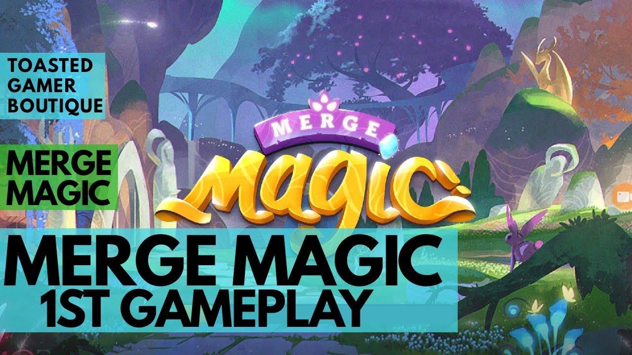 merge magic herausforderung 3