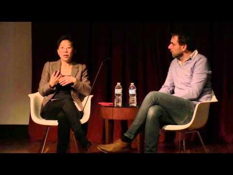 Public Conversation with Jacco Olivier