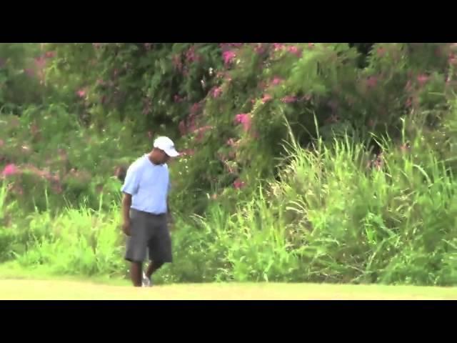 Eagles Golf Club (Guam)