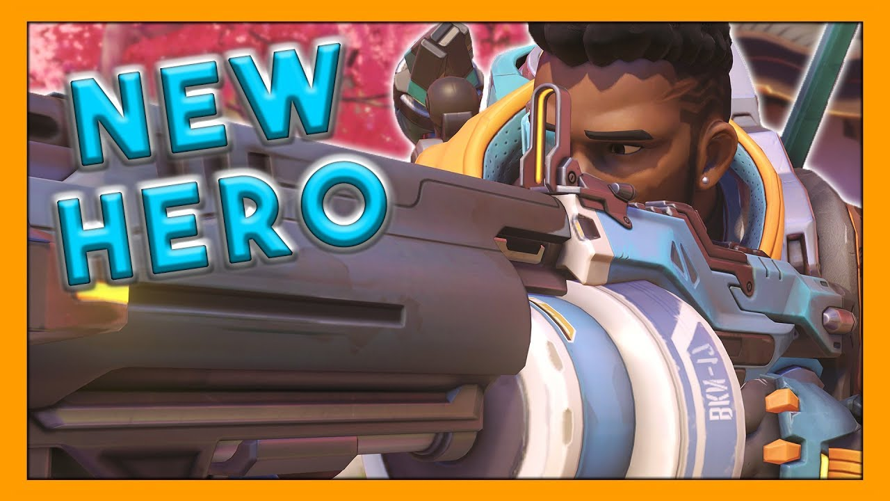 Overwatch: Baptiste Guide – Tips, Abilities, Skins & Cosmetics – Pro