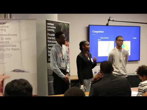 2017 NYC - Bronx River Alliance from FLHFHS