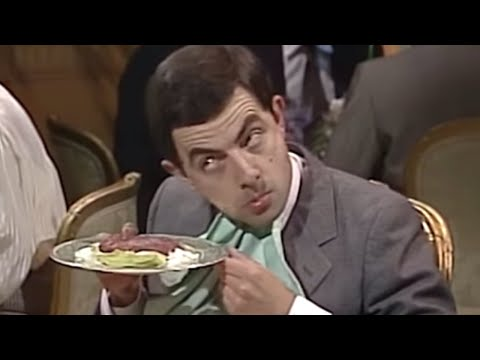 The Return of Mr. Bean  Episode 2  Mr. Bean