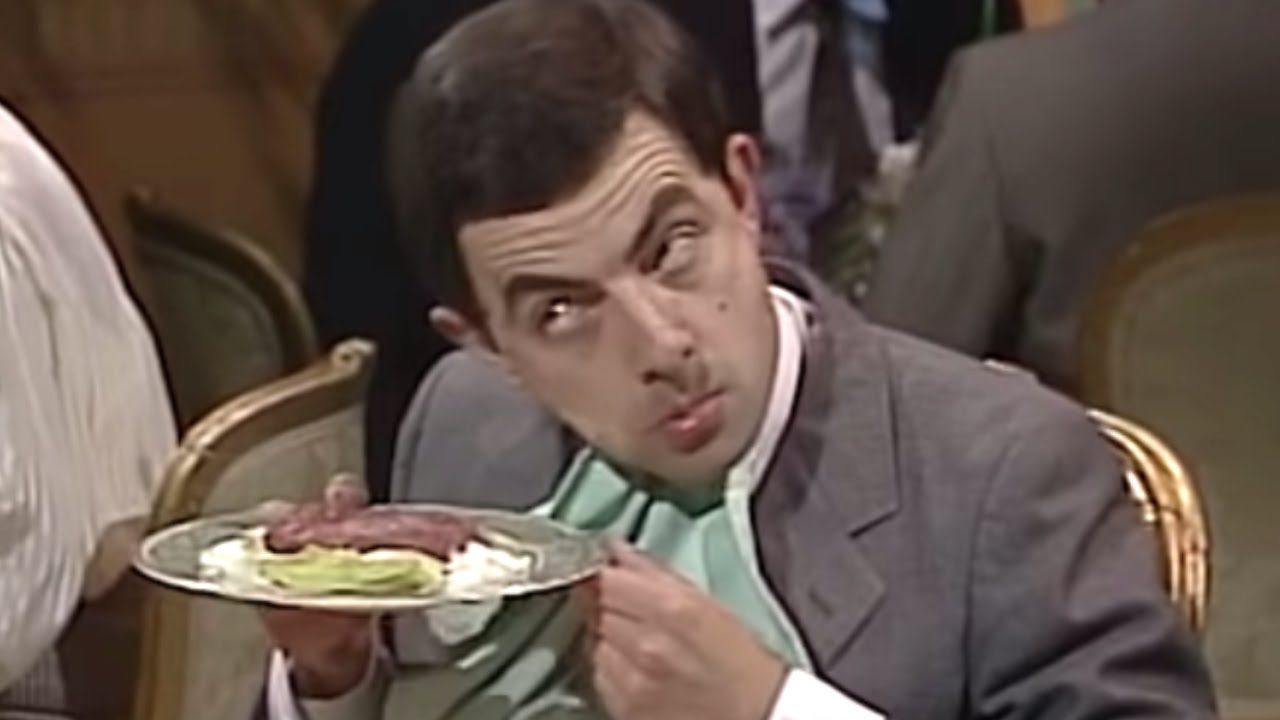 The return of mr bean episode 2 mr bean official youtube mr bean s1 e2 solutioingenieria Choice Image