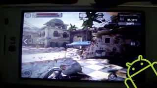 Mejores Juegos Para LG® Optimus L1X & L1 II [+Links]