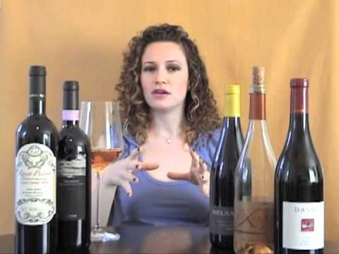 How To Tell When Wine Has Gone Bad Youtube