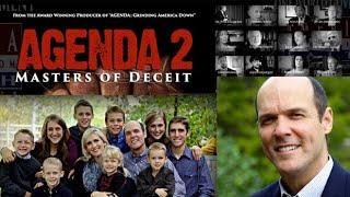 獨家震撼紀錄片《蠶食美國2欺詐大師》Agenda 2: Masters of Deceit新唐人亞太電視台