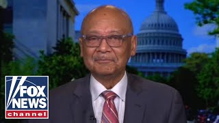 Bob Woodson calls out 'progressive bigotry on steroids' in California