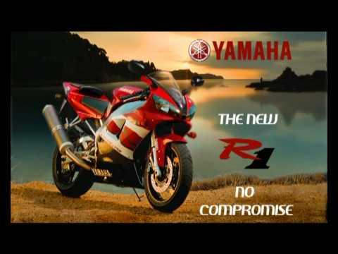 1998 R1 >> 2000 Yamaha YZF-R1 - YouTube