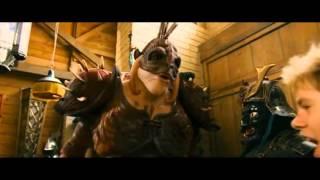 Артур и Минипуты 3. Рождение образа Дарта Вейдера