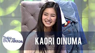TWBA: Kaori chooses between Seth and Rhys