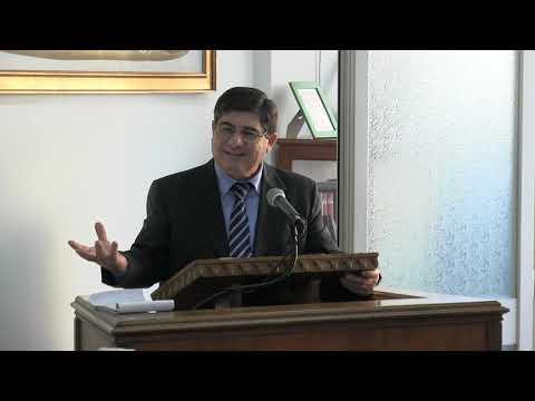 'La porta sta per chiudersi' - Predicazione evangelica - Pastore Rosario Spuria