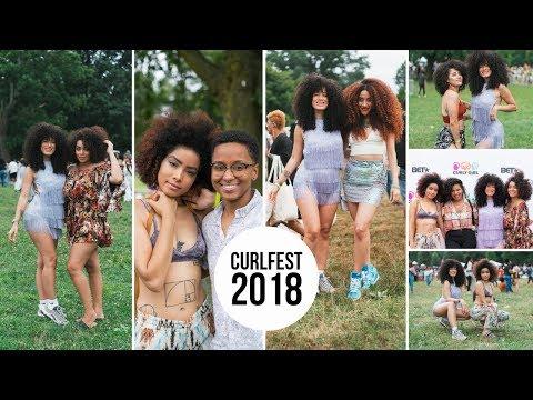 CURLFEST 2018 -