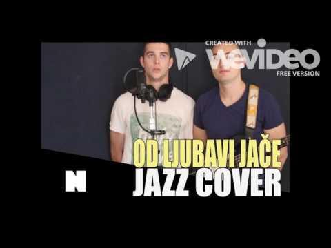Neglizhe - Nedeljko Bajić Baja - Od ljubavi moćnije (Jazz cover) NIJE █▬█ █ ▀█▀