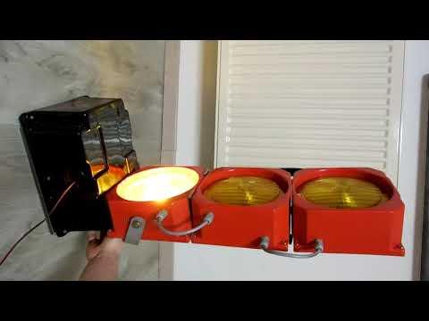 TRI-Blitz LED
