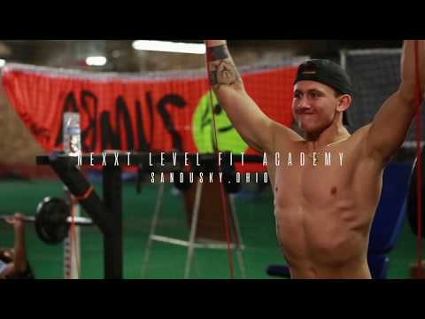 NEXXT LEVEL FIT ACADEMY INC (produced by Spartan-Images)