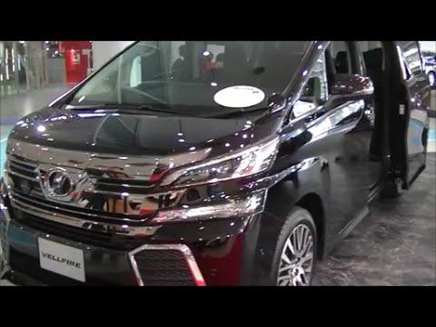 all new alphard hybrid grand avanza malaysia toyota and vellfire executive lounge g x sa s sr v z youtube