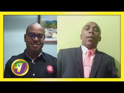 Crop Insurance for Local Farmers   TVJ Smile Jamaica