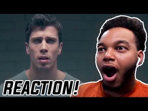 "Black Mirror Season 1 Episode 3 ""The Entire History of You"" REACTION!"