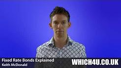 Fixed Rate Bonds Explained