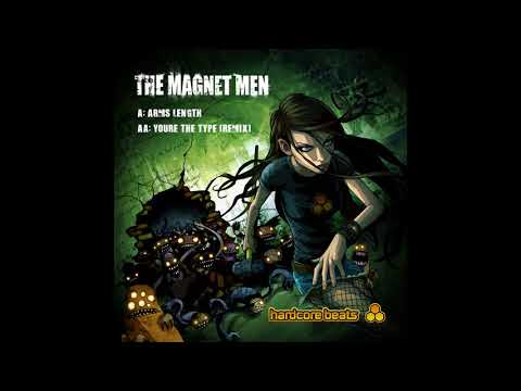 The Magnet Men - Arm's Length