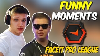 FPL FUNNY MOMENTS  (S1mple, JW, ChrisJ and more)