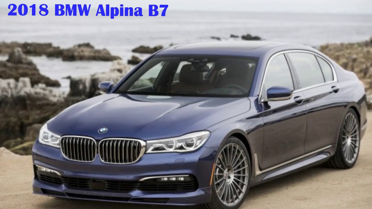 2018 bmw alpina b7 youtube. Black Bedroom Furniture Sets. Home Design Ideas