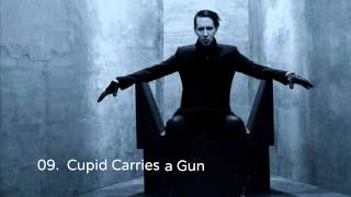 Repeat youtube video Marilyn Manson - Cupid Carries A Gun