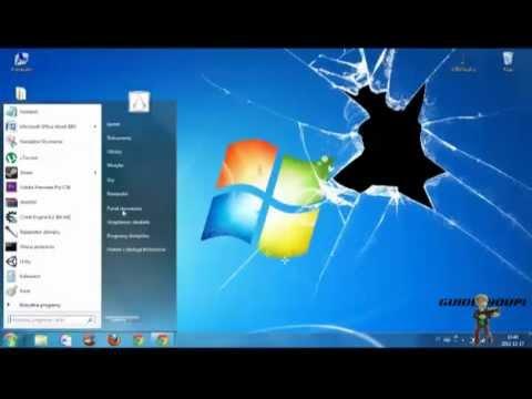 Guide4youpl Tworzenie Nowego Konta W Windows 7 Wiersz