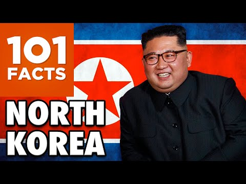 Thumbnail: 101 Facts About North Korea