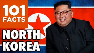 101 Facts About North Korea