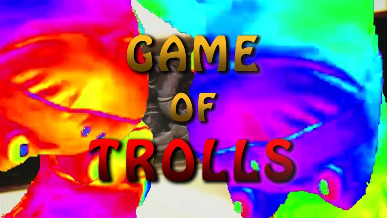Troll Stream