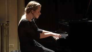 Chopin Balada No. 4 - Florencia Hernández