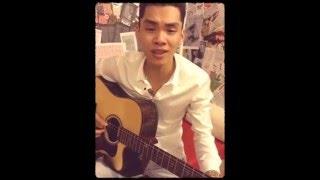 [Guitar] Hồ Giang Đông - Bài hát chưa đặt tên