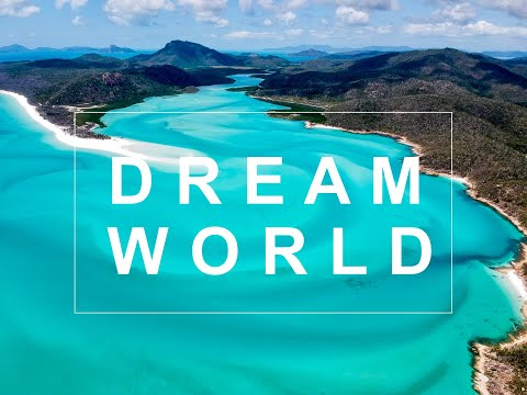 AUSTRALIA | BALI | Work & Travel AFTERMOVIE  || DJI Drone and GoPro