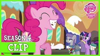 Maud Loves Pinkie Pie (Maud Pie) | MLP: FiM [HD] thumbnail