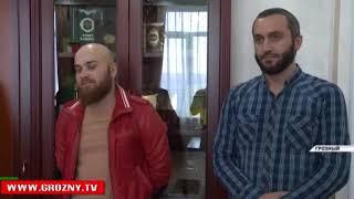 Скачать ЧГТРК Грозный взял второе место в конкурсе к 100 летию органов госбезопасности